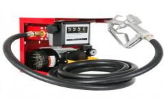 Diesel Fuel Transfer Pump 110 Volt
