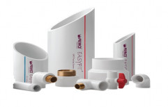 Easyfit UPVC Pipes by Prince Pipes And Fittings Limited