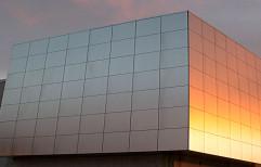 Evabond Aluminium composite panel by Alucobond India