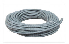 Flexible pipe for submersible pump
