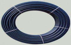 HDPE pipe for submersible pump