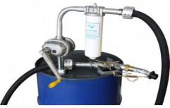 High Volume Diesel Fuel Transfer Pump