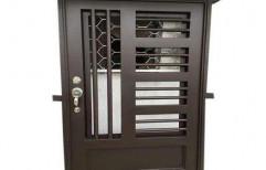ILEAF Safety Doors