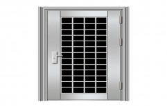 Jindal Steel Door