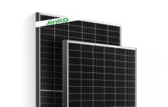 Jinko Tiger 390w Solar Panel