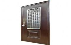 Kinza Safety Steel Doors