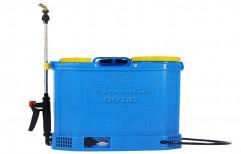 KisaanGo Battery Operated Sprayer