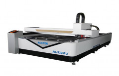 Laser Iron Cutter Machine