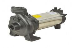 Lubi 0.5 hp Submersible Pump