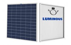 luminous solar panel 100 watt