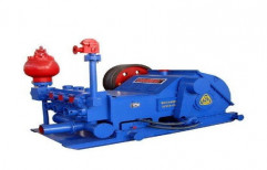 Mud Pumps For Drilling Rigs by Waterflow Industries
