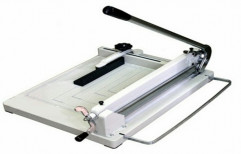 Paper Cutter Machine