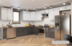 Plastic Paper Sheets For Kitchen by J.K. Plywoods