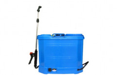 Power Knapsack Sprayer by Sejal Enterprises