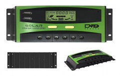 PWM Solar Charge Controller by Powermax Energies Private Limited