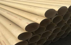 Rigid PVC Pipes by Sri Lakshmi Trading Company