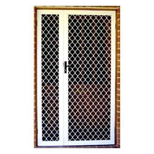 Safety Door Grill by Dhanlaxmi Enterprises