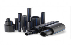 Sdr7 HDPE Pipe by Engineering Plast Equipments