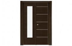 Signature Laminate Door by Shri Maa Bhawani Aluminum & Fabricator & Plywood
