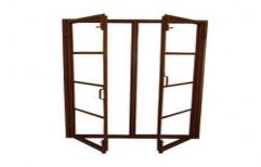 Signature steel  Window by Awadh Enterprises