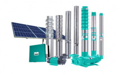 Smart 3600 Solar Submersible Pump Sets by Duke Sales Corporation