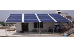 Solar Rooftop System by Jmk Solar Energies Pvt. Ltd.