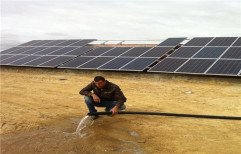 Solar Submersible Pump by IGO Solar