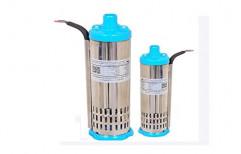 Solar Submersible Water Pump by IGO Solar