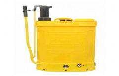 Spray pump by Nakul Engineering