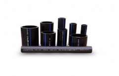 Sterling HDPE Pipes by Sterling Sales Corporation