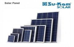 Sukam Solar Panel 250w
