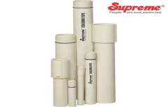 Supreme Submersible Pump Pipe by Shreem Meenakshi Pumps