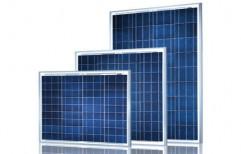 Tata solar panel 100 watt