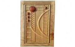 Teak Wood Doors Carvings