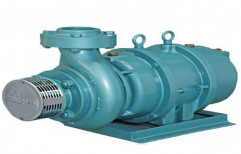 Three Phase Open Well Submersible Monoblocs    by Vijay Electricals