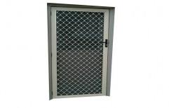 Ultimate safety Metal doors