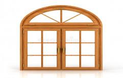 Wood Window    by Al Ameen Furniture Mart