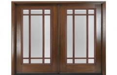 Wood Window  by Vimal Wood Intersirti