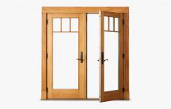 Teak Wood Window Designs For Indian Homes