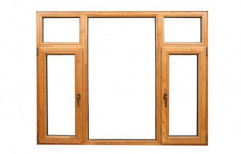 Wooden Window Frames   by Vishwakarma Wood Works