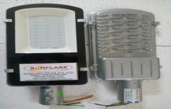 9w Solar Led Street Light by Sunflare Solar Private Limited
