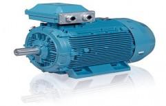 ABB High Efficiency Motors by Makharia Machineries Pvt. Ltd.