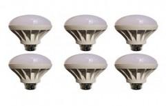AC LED Bulb by Sun Solar Products