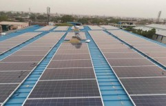 Adani Panel by Eyconic World Compu Solar Solutions Private Limited