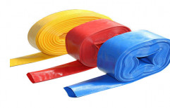 Colored LDPE Pipes by Rishabh Marketing