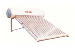 Copper Solar Water Heater by Neoteric Enterprises India Private Limited