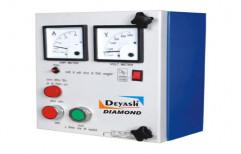 Diamond Panel by Deyash Water Solutions Pvt. Ltd.
