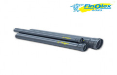 Finolex SWR Ring Fit PVC Pipes by Finolex Pipes & Fittings (Unit Of Finolex Industries Limited)