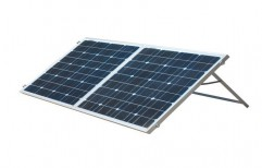 Folding Solar Panel by Parth Infracon