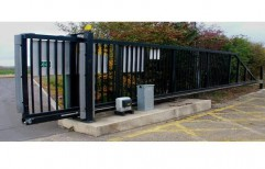 Gate Automation System by Furbo Security Solutions Private Limited